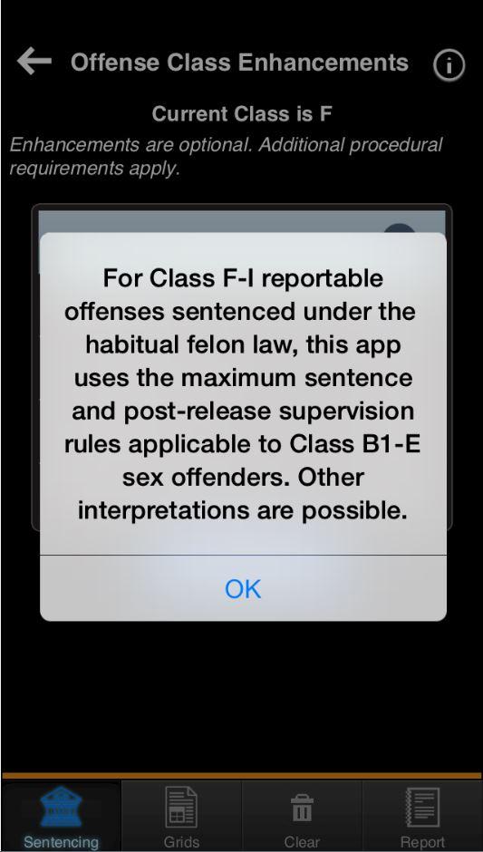 Facebook sex offender app